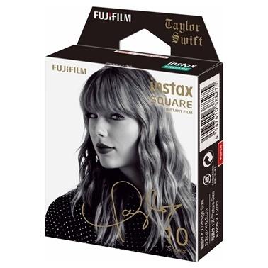 Fujifilm instax SQ 6 Taylor Swift Fotograf Makinesi ve Hediye Seti-2 Renkli